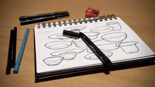 A Sketch A Day
